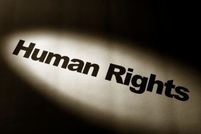 Human Rights Photo bought 9795023_s